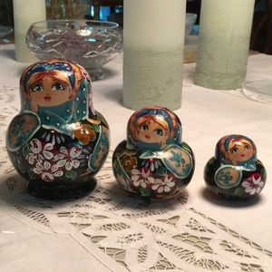 Other - Nesting dolls from Russia 8